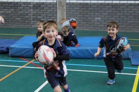 Infants 5-8 years old SATURDAYS 9:30am – 10:30am