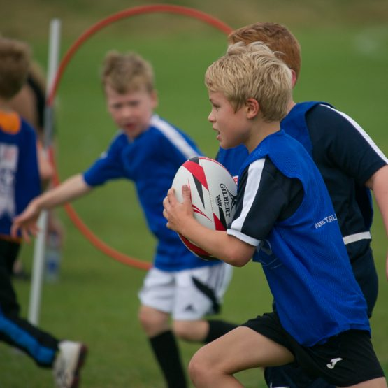 Juniors 8-12 years old 11:30am – 12.30pm
